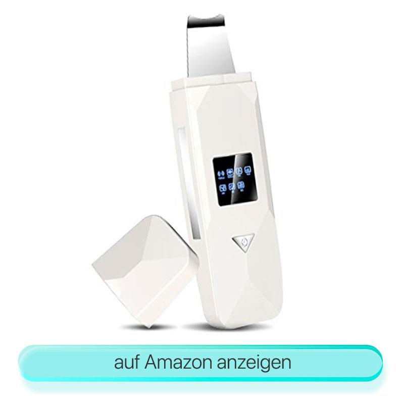 Ultraschall Peeling Geräte und Gesichtsreiniger