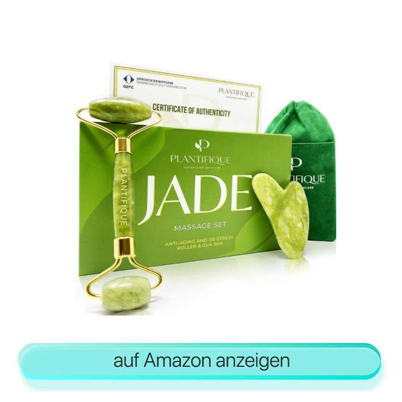 Pantifique Jade-Roller-Set