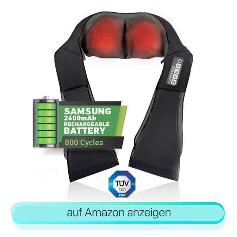 Beste Anti Cellulite Massage-Geräte Test 'Mai,