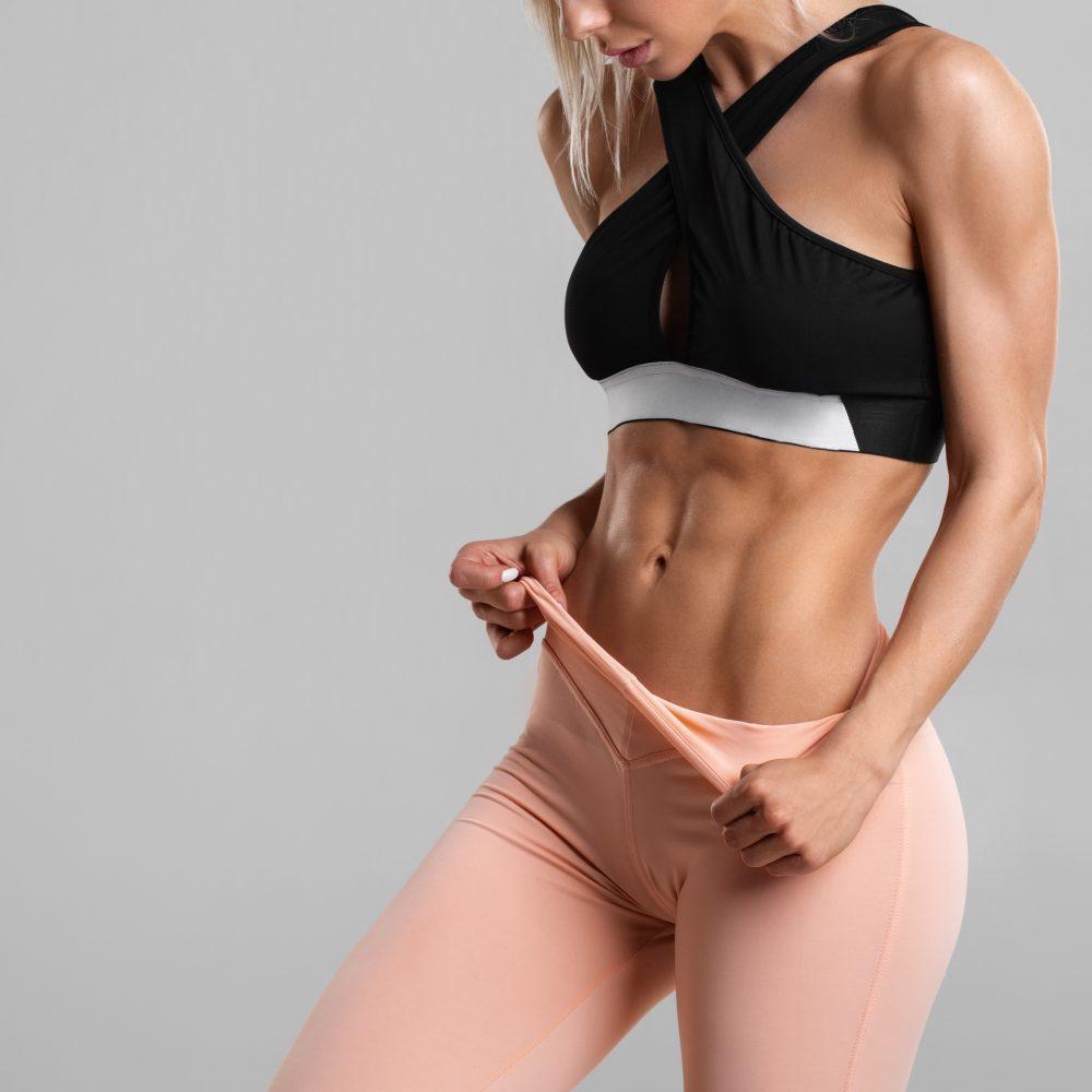Anti-Cellulite Leggins