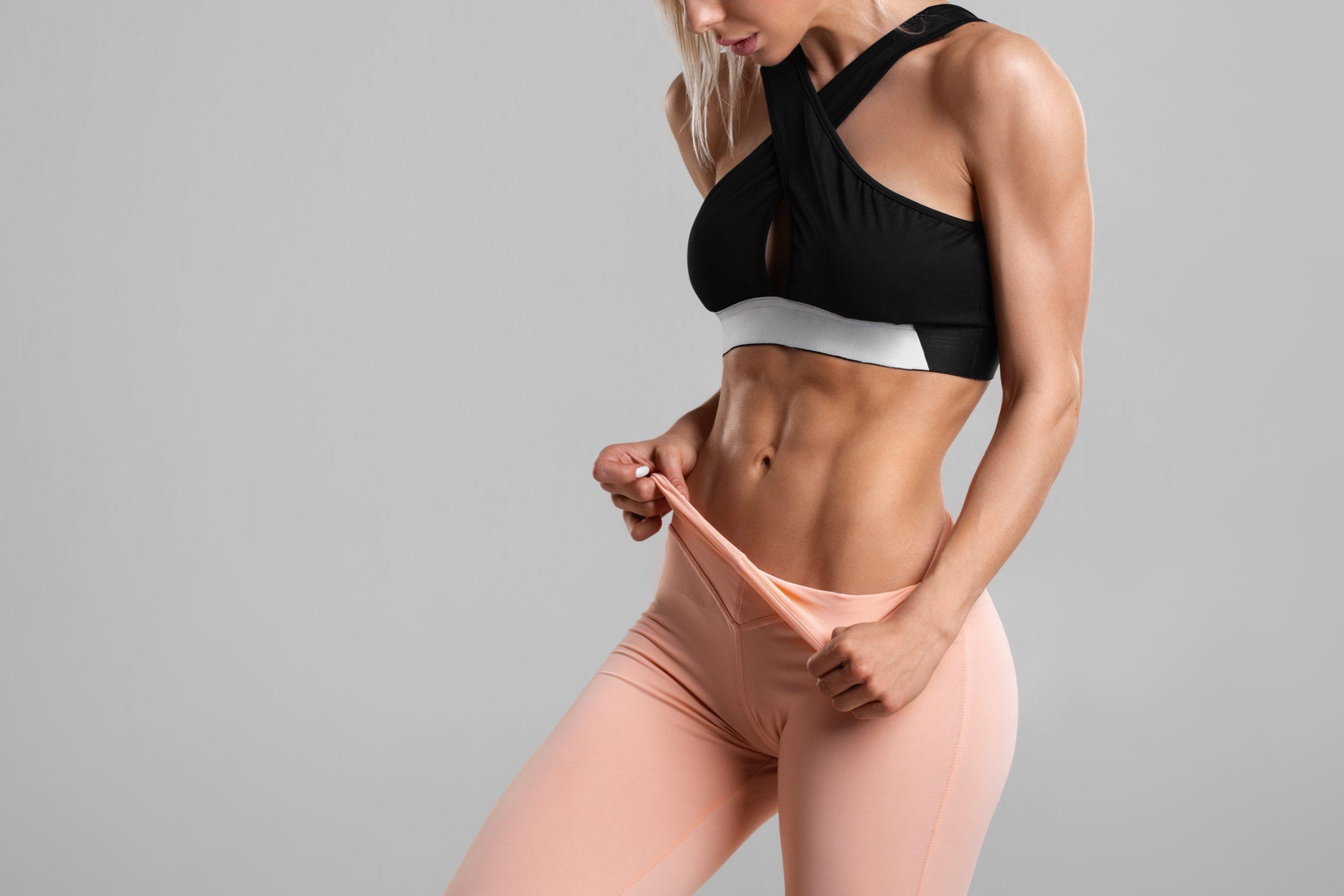 Anti-Cellulite-Leggins