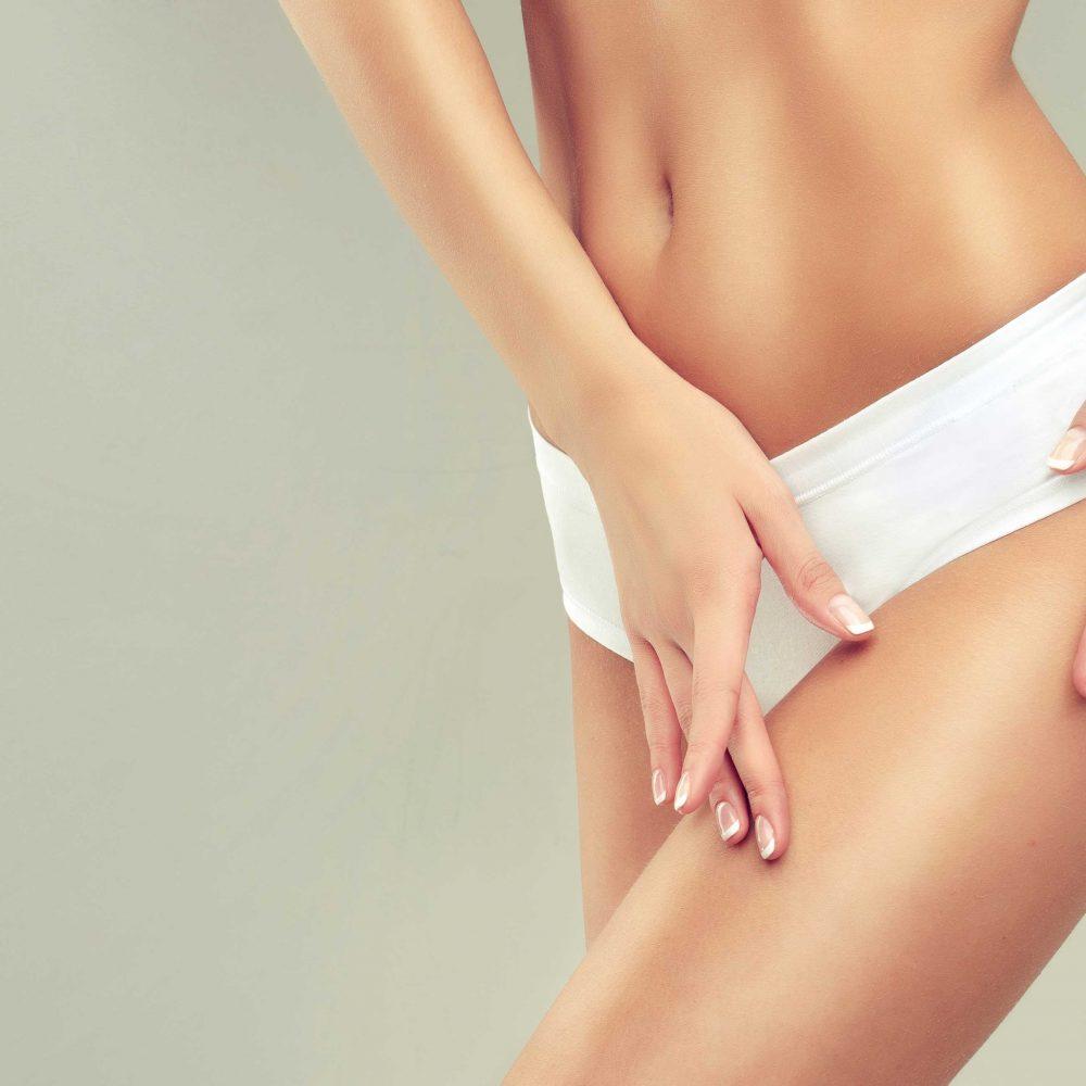 Anti-Cellulite Cremes und Öle