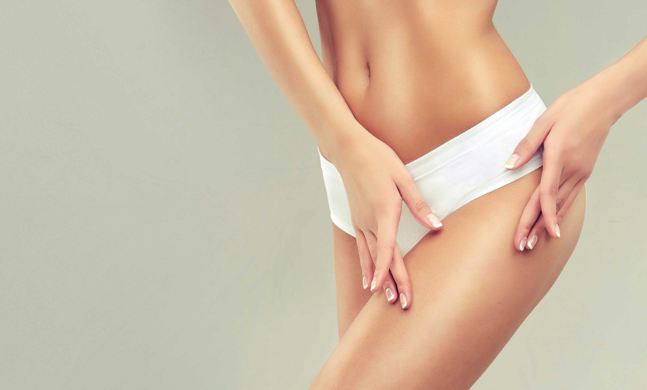 Trockenbürsten Gegen Cellulite